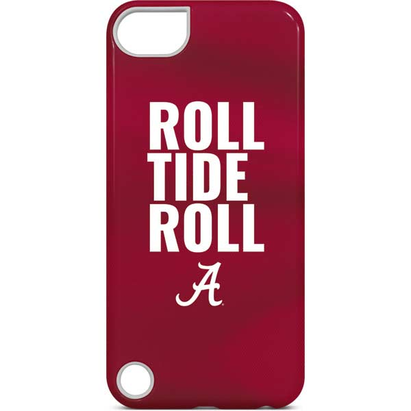 Shop University of Alabama MP3 Cases