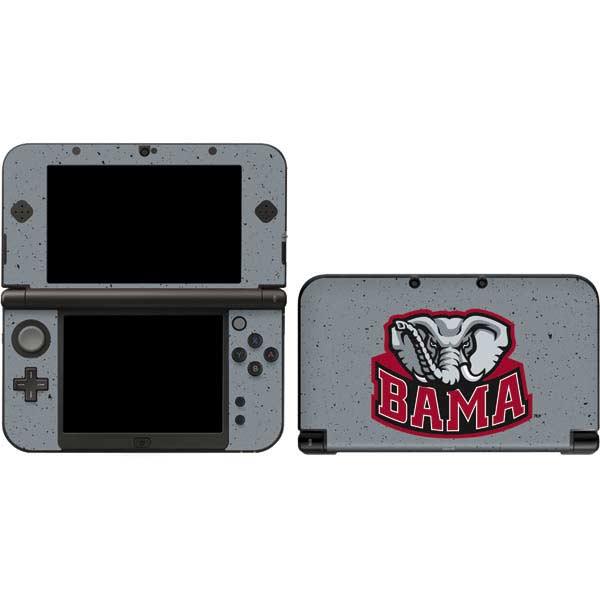 Shop University of Alabama Nintendo Gaming Skins