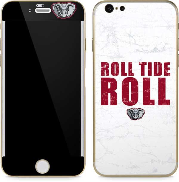 Shop University of Alabama Phone Skins