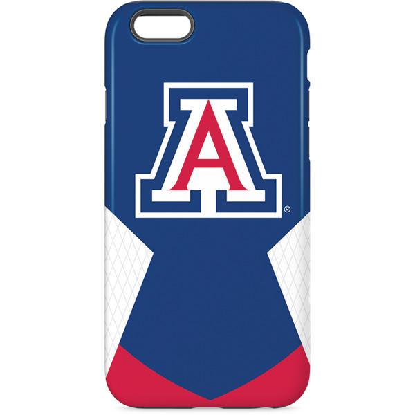 Shop University of Arizona iPhone Cases