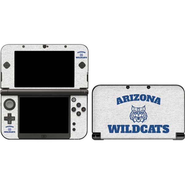 University of Arizona Nintendo Gaming Skins