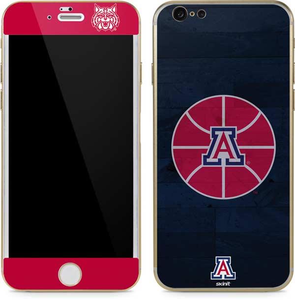University of Arizona Phone Skins