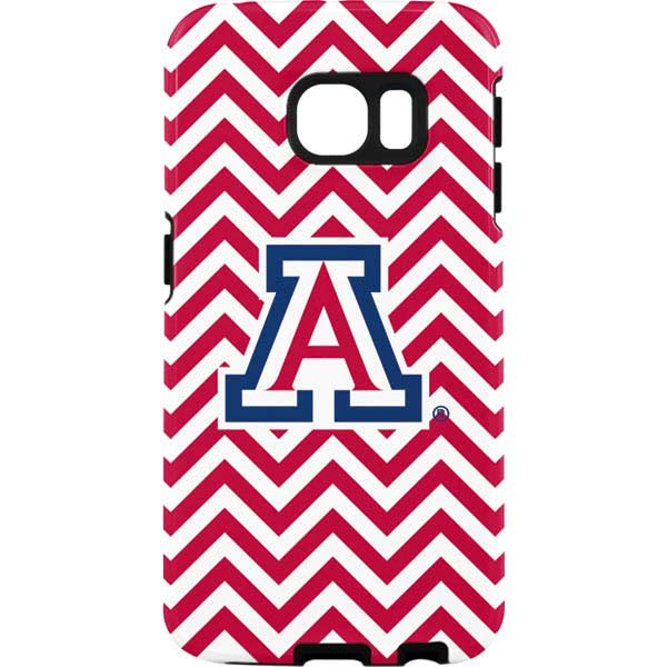 University of Arizona Samsung Cases
