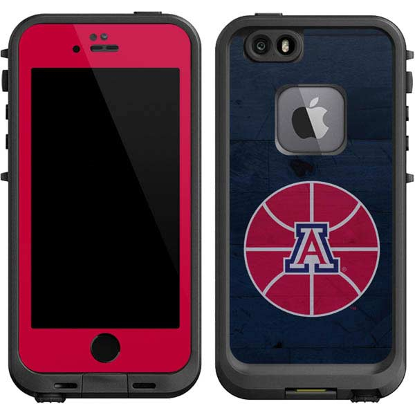 Shop University of Arizona Skins for Popular Cases