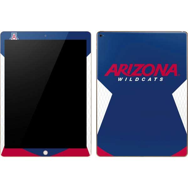 University of Arizona Tablet Skins