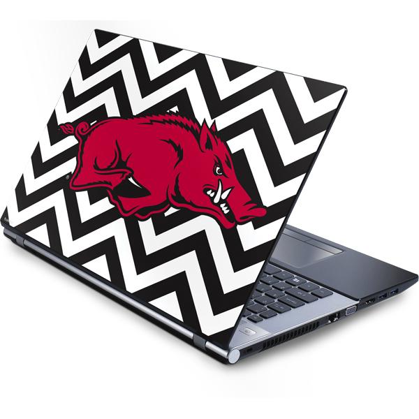 Shop University of Arkansas, Fayetteville Laptop Skins