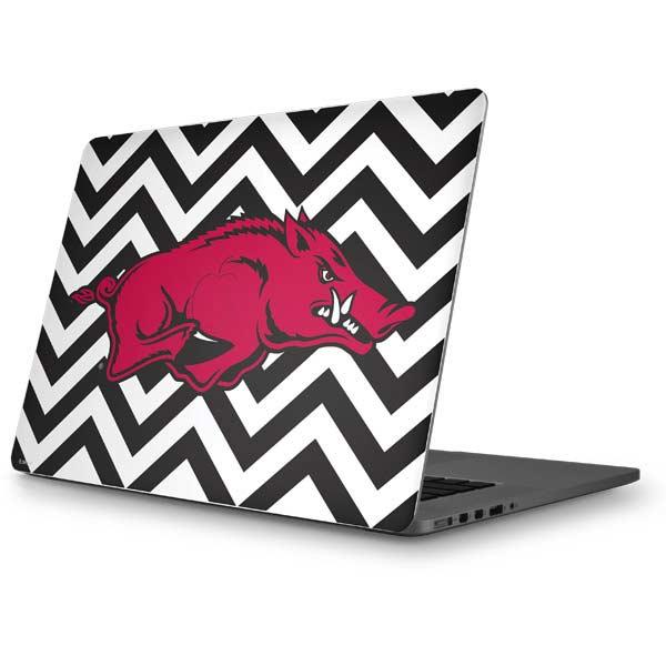 Shop University of Arkansas, Fayetteville MacBook Skins