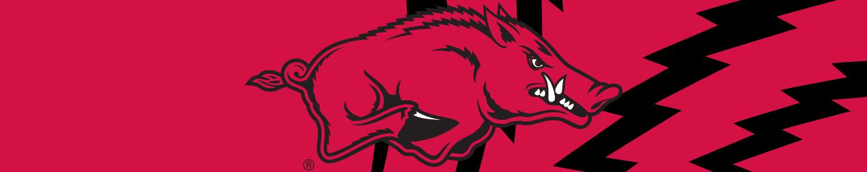 Designs for University of Arkansas, Fayetteville
