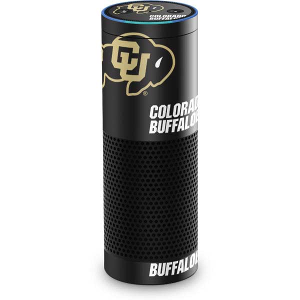 University of Colorado Audio Skins
