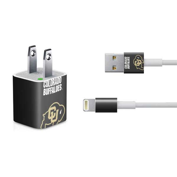 Shop University of Colorado Charger Skins