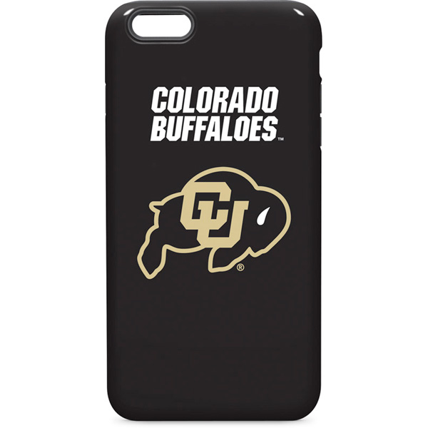 Shop University of Colorado iPhone Cases