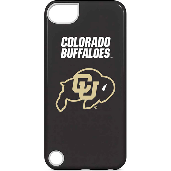 Shop University of Colorado MP3 Cases