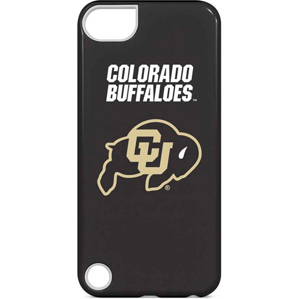 University of Colorado MP3 Cases