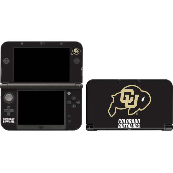 Shop University of Colorado Nintendo Gaming Skins
