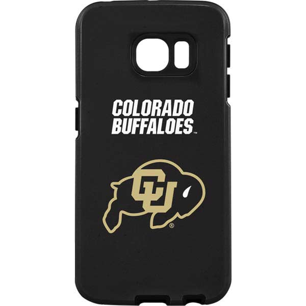 Shop University of Colorado Samsung Cases