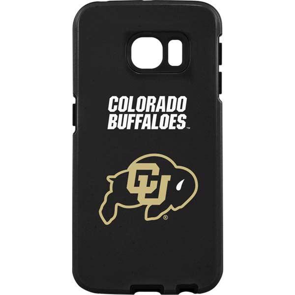 University of Colorado Samsung Cases