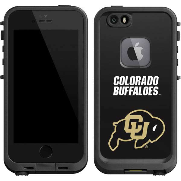 Shop University of Colorado Skins for Popular Cases