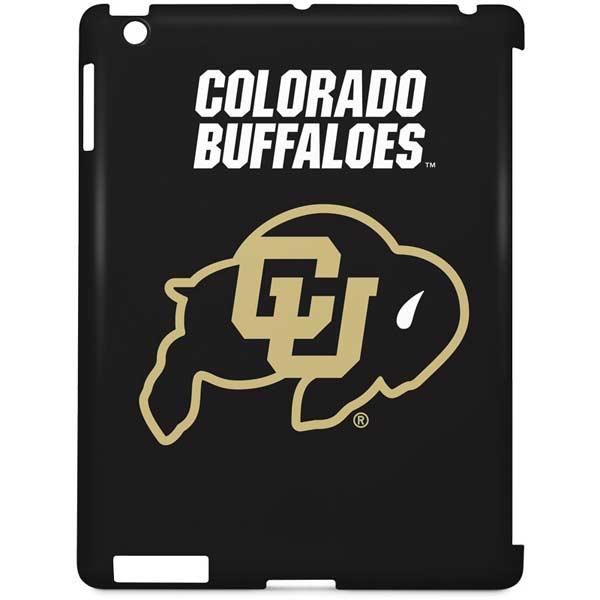 University of Colorado Tablet Cases