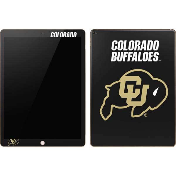 University of Colorado Tablet Skins