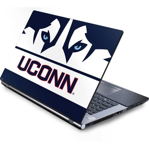 Shop University of Connecticut Laptop Skins
