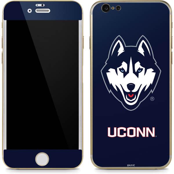 Shop University of Connecticut Phone Skins