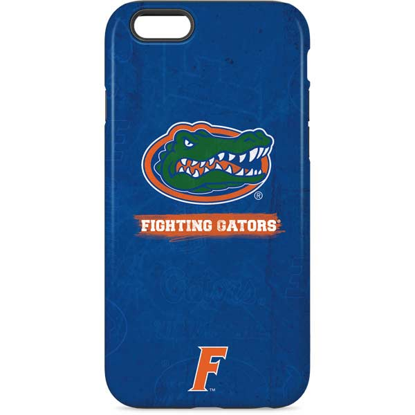 Shop University of Florida iPhone Cases