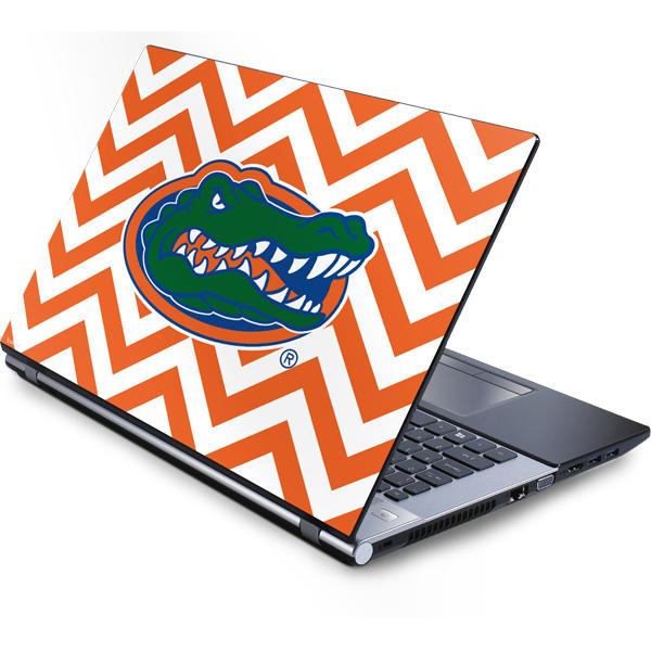 University of Florida Laptop Skins