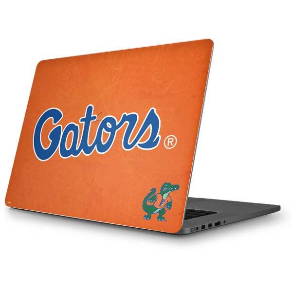 University of Florida MacBook Skins