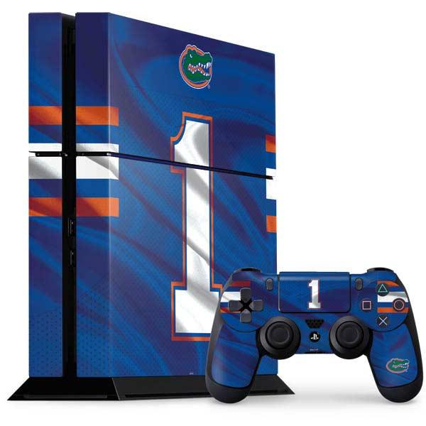 University of Florida PlayStation Gaming Skins
