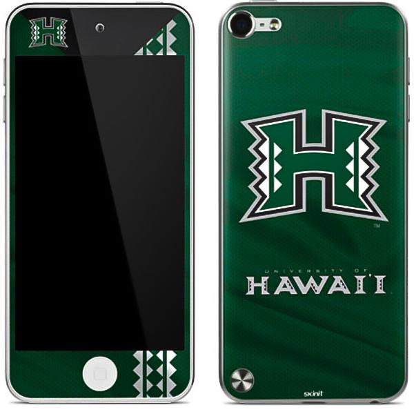 Shop University of Hawaii MP3 Skins