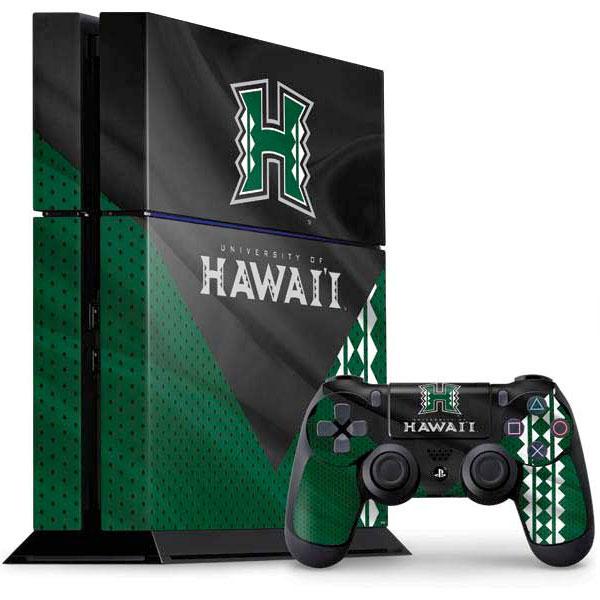 Shop University of Hawaii PlayStation Gaming Skins