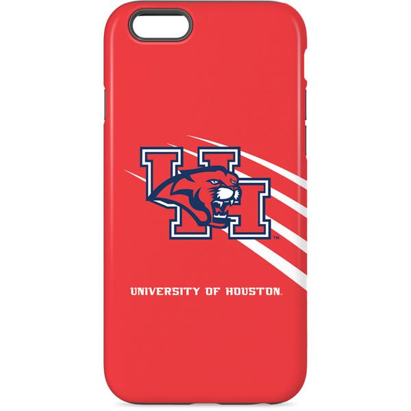 Shop University of Houston iPhone Cases