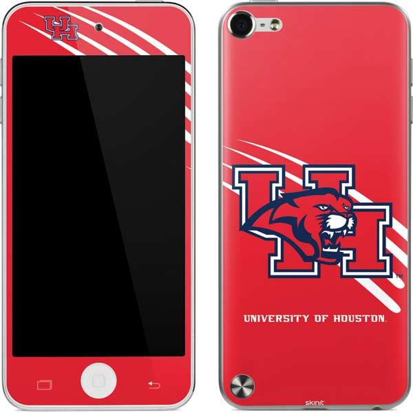 University of Houston MP3 Skins