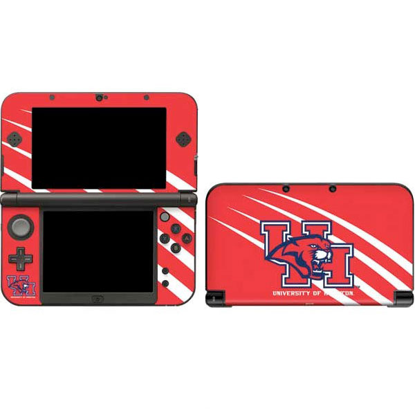University of Houston Nintendo Gaming Skins