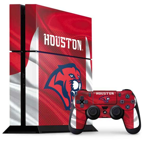 University of Houston PlayStation Gaming Skins