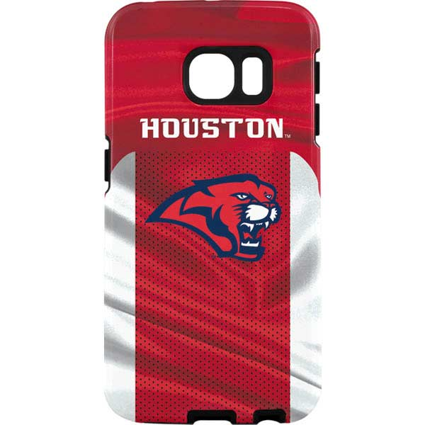 University of Houston Samsung Cases