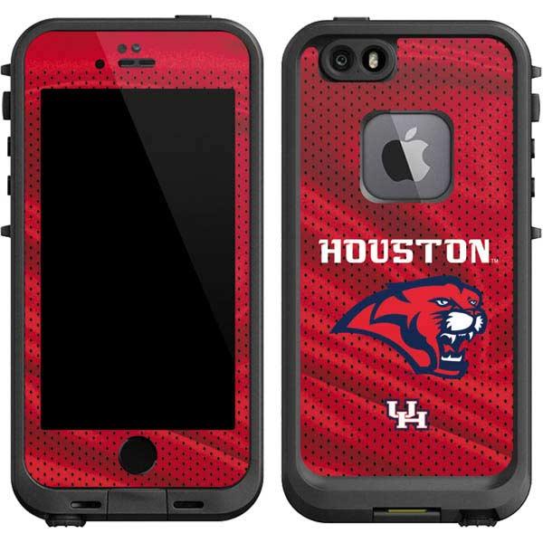 University of Houston Skins for Popular Cases