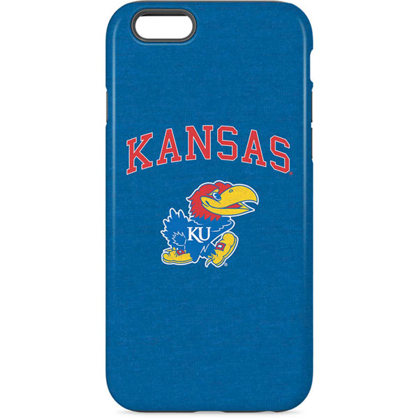 Shop University of Kansas iPhone Cases