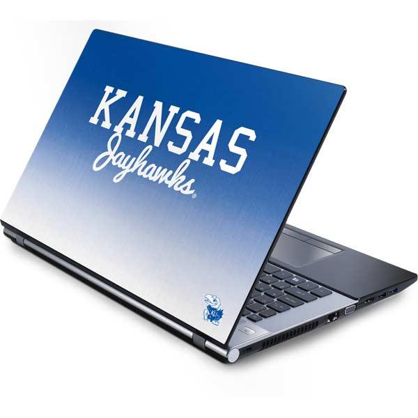 University of Kansas Laptop Skins