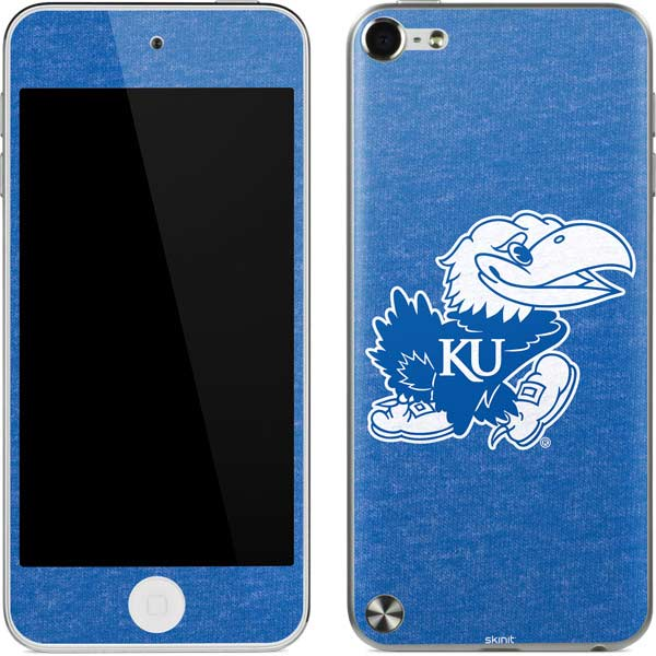 Shop University of Kansas MP3 Skins
