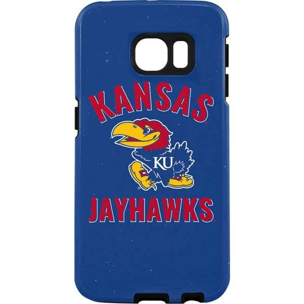 University of Kansas Samsung Cases