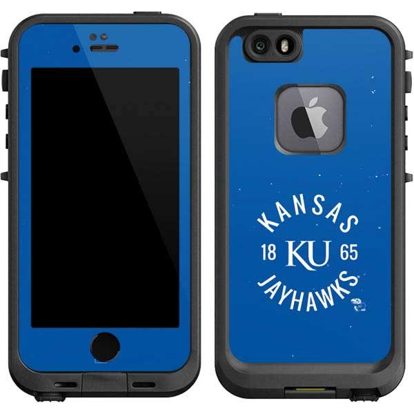 University of Kansas Skins for Popular Cases
