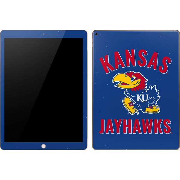 Shop University of Kansas Tablet Skins