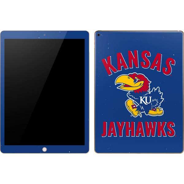 University of Kansas Tablet Skins