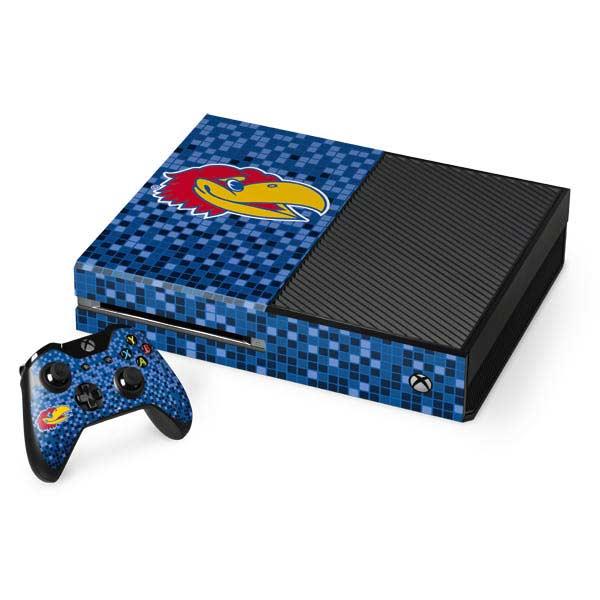 Shop University of Kansas Xbox Gaming Skins