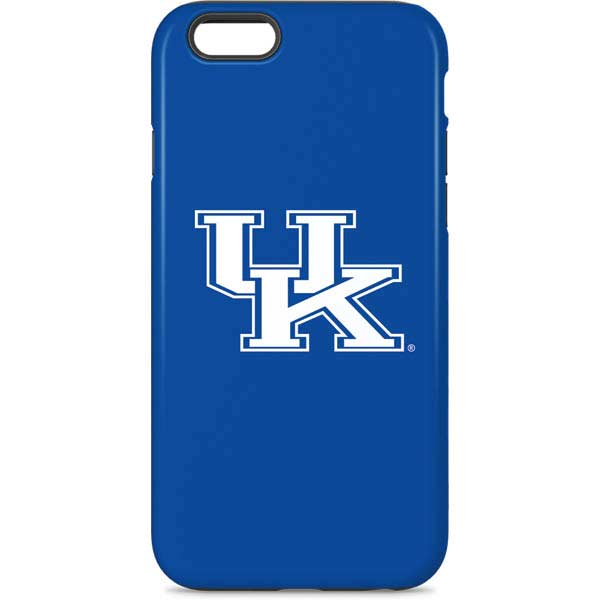 Shop University of Kentucky iPhone Cases