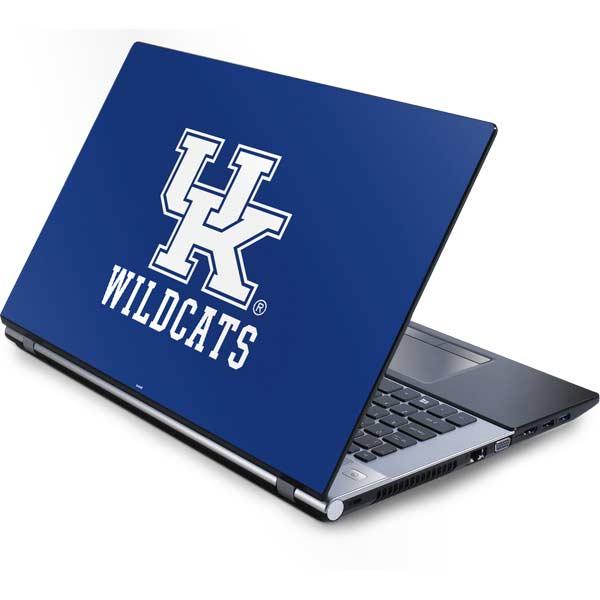 University of Kentucky Laptop Skins
