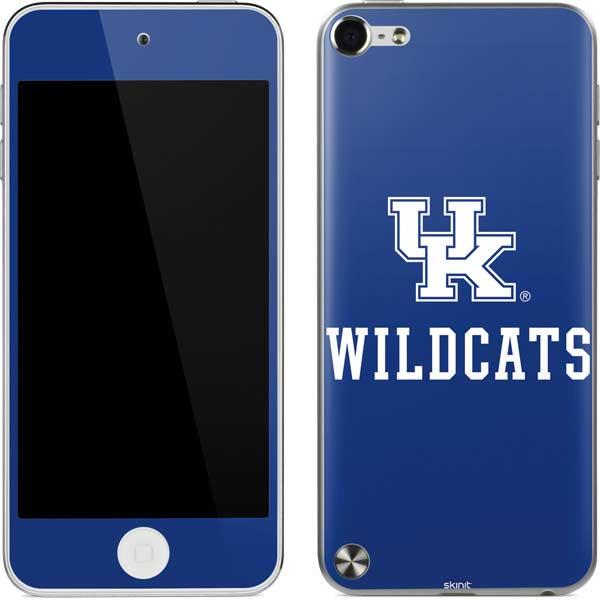 Shop University of Kentucky MP3 Skins