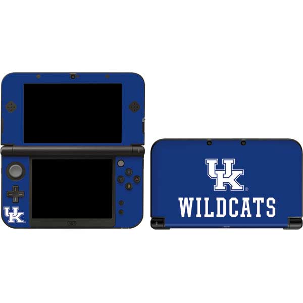 University of Kentucky Nintendo Gaming Skins