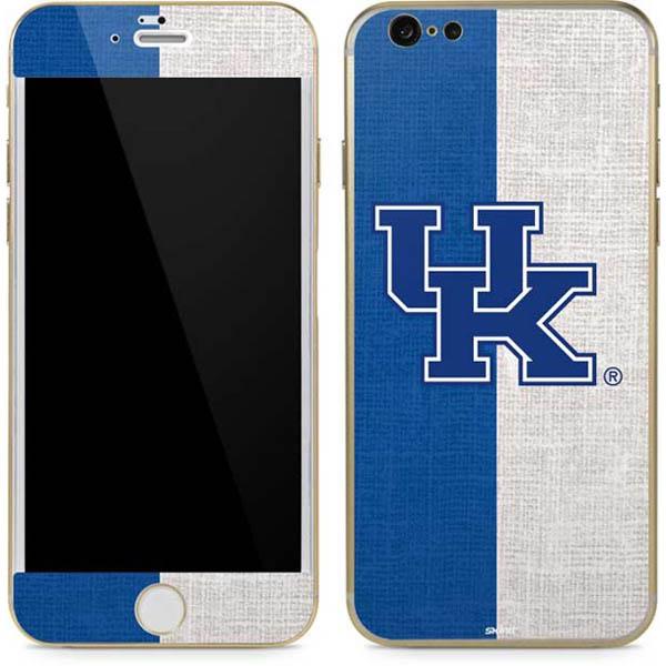 University of Kentucky Phone Skins